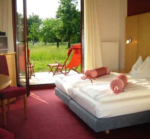 Rittmeister Land Hotel Rostock - dream vacation