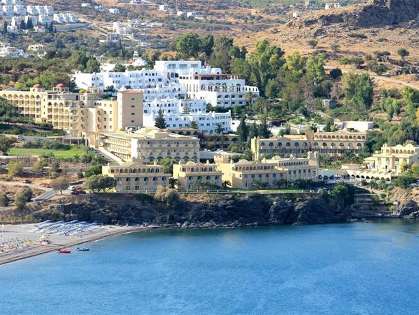 Lindos Royal - dream vacation