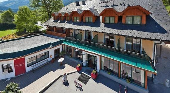 Hotel Vitaler Landauerhof - dream vacation