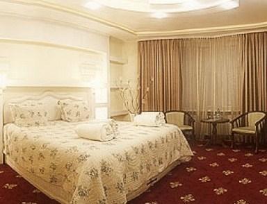 Villa Gloria Hotel - dream vacation