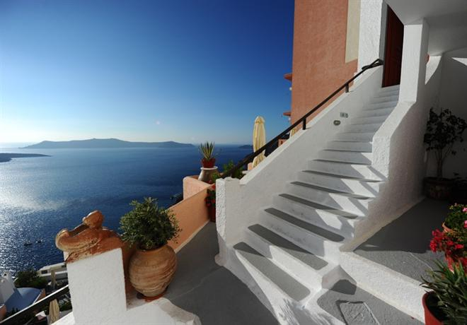 Hotel Kavalari - dream vacation