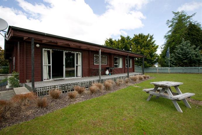 Te Anau Kiwi Park & Motels