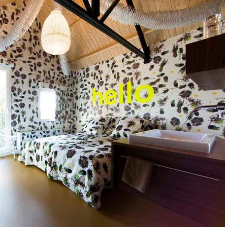 Mode Design Hotel Modez - dream vacation