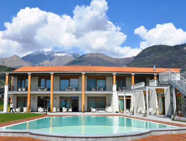 Tullio Hotel - dream vacation