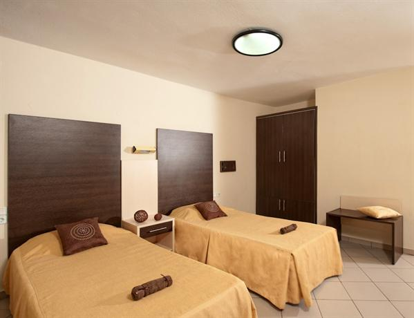 Apollo Apartments - dream vacation