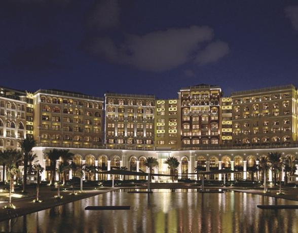 The Ritz-Carlton Abu Dhabi Grand Canal 이미지