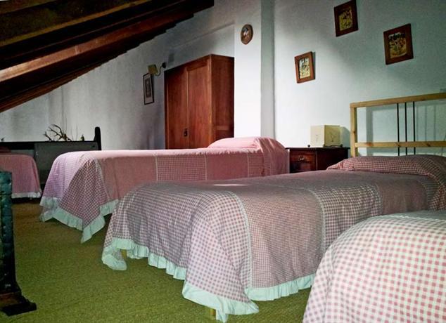 Cortijo Barranco Hotel Arcos de la Frontera - dream vacation