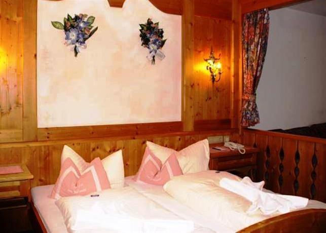 Hotel Bergland Leutasch - dream vacation