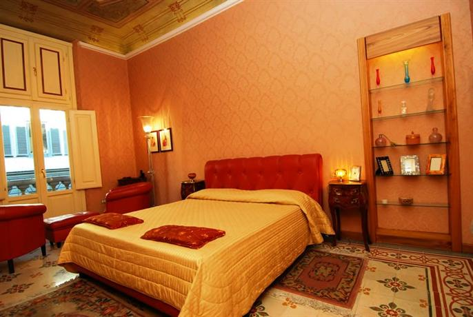 Cavour10 Firenze - dream vacation