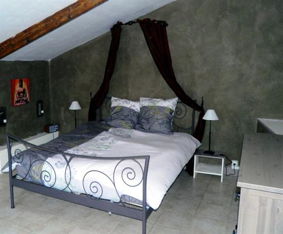 Gite La Vigneronne - dream vacation
