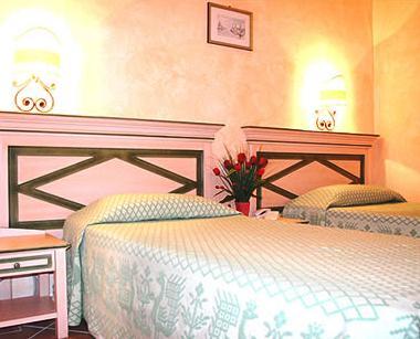 Hotel Fertilia - dream vacation