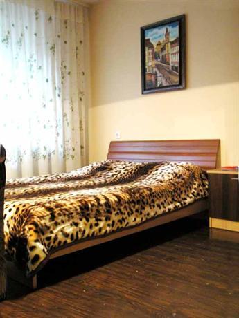 Отель Робинзон