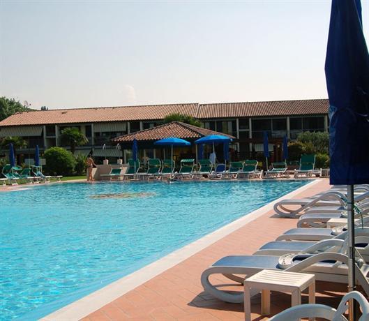 Residence La Margherita - dream vacation