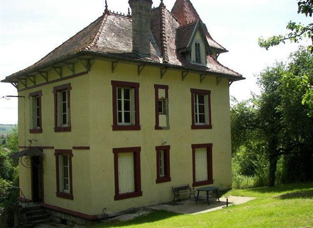 Mansion Bon Courage - dream vacation
