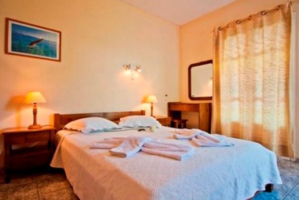 Amorgaia 1 - dream vacation