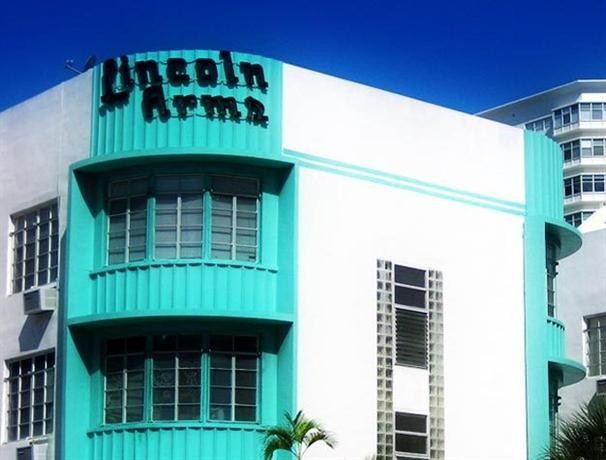 Lincoln Arms Suites - dream vacation