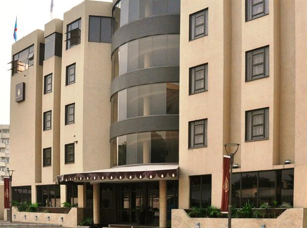 Hotel Royal Kinshasa - dream vacation