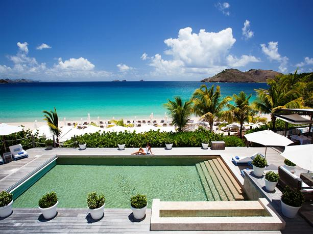 Hotel St Barth Isle de France - dream vacation
