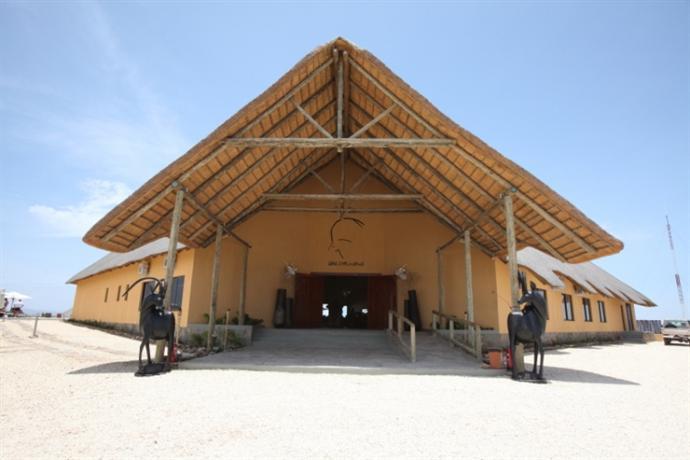 Lodge Kapembawe - dream vacation