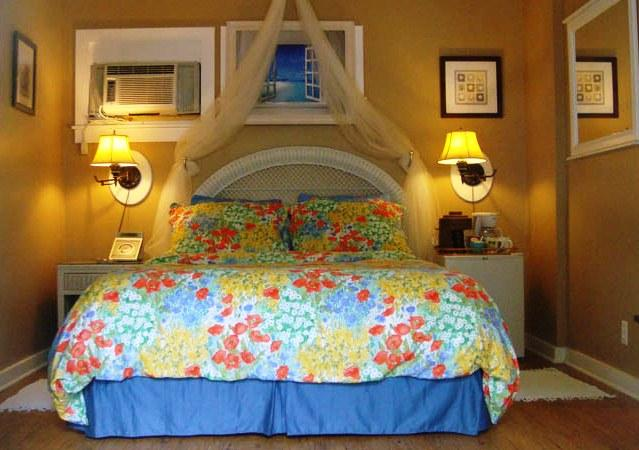 Seascape Inn Key West - dream vacation