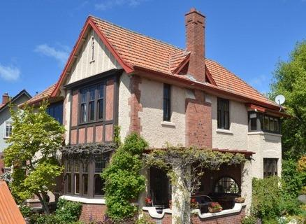 Sefton Homestay Bed and Breakfast - dream vacation