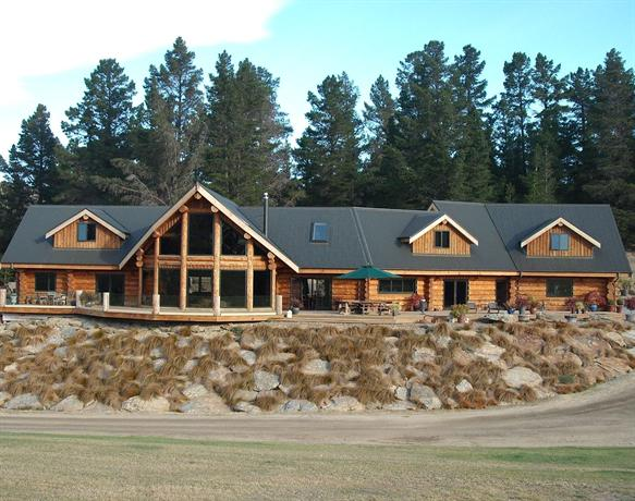 Log House Retreat - dream vacation