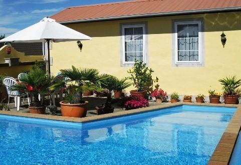 Beachside Villas Motel - dream vacation