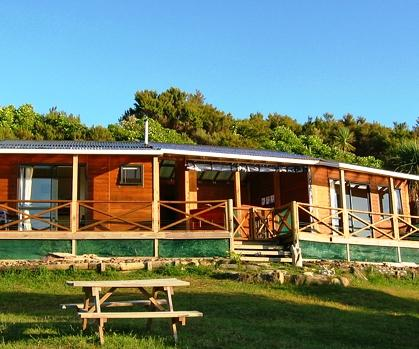Tui Nature Reserve Wildlife Park - dream vacation