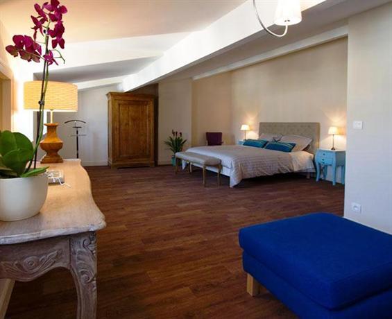 Villa Saint Genes - dream vacation