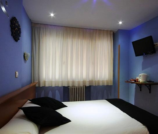 Hostal Central Bilbao - dream vacation