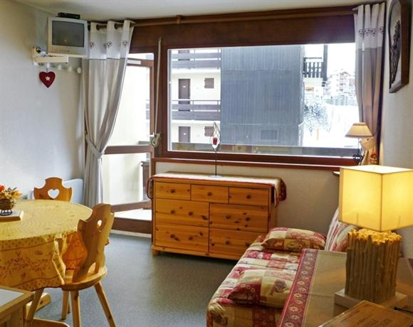 Appartement Asters 109 - dream vacation