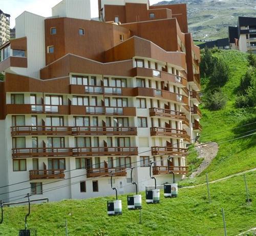 Appartement Boedette 816 - dream vacation