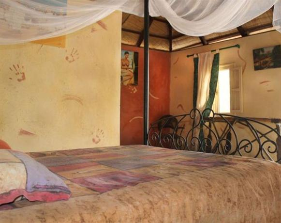 Lampsar Lodge - dream vacation