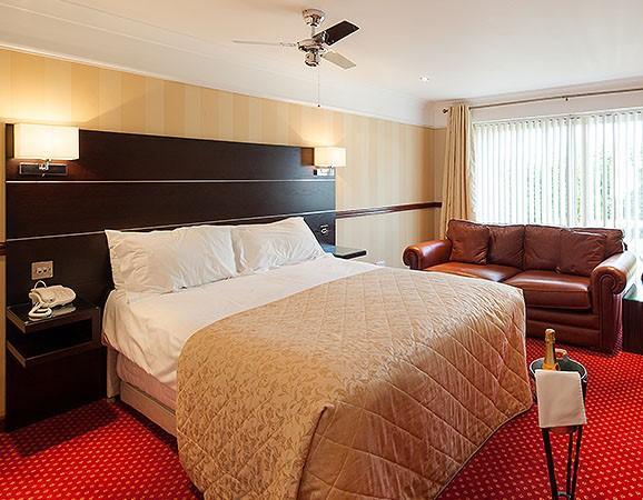 The Hollies Hotel Bath - dream vacation