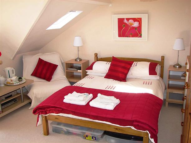 Brecon Lodge B&B - dream vacation