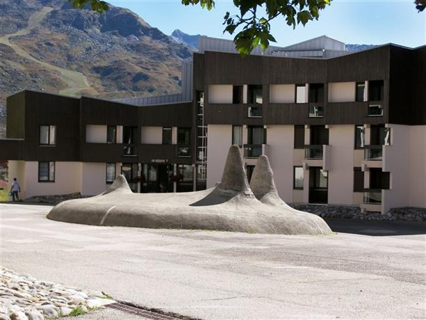 Appartement Origanes 525 - dream vacation