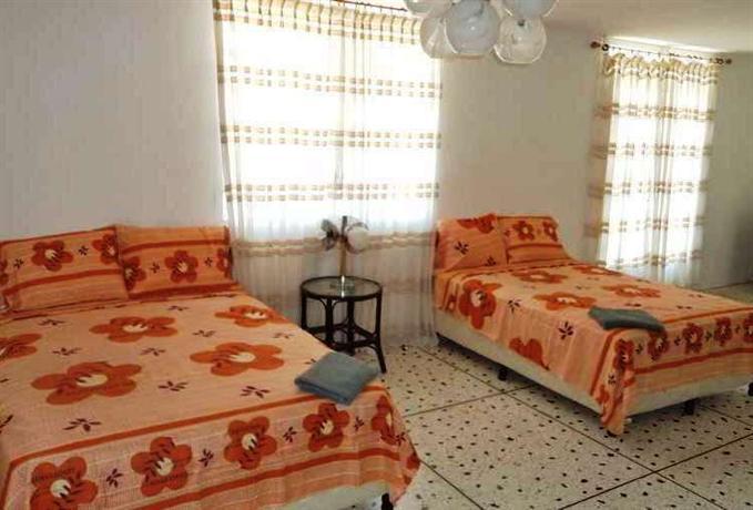Suites Posada Sonia - Valencia (Venezuela) -