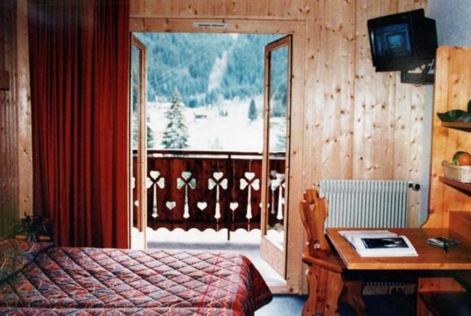 Hotel Les Lans - dream vacation