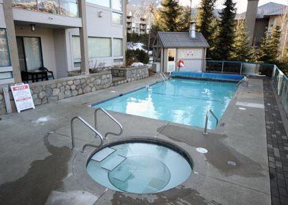 ResortQuest at Greystone Lodge