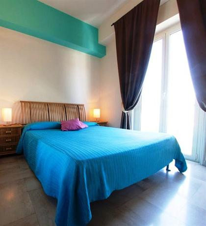 Acquamarina Room & Breakfast - dream vacation