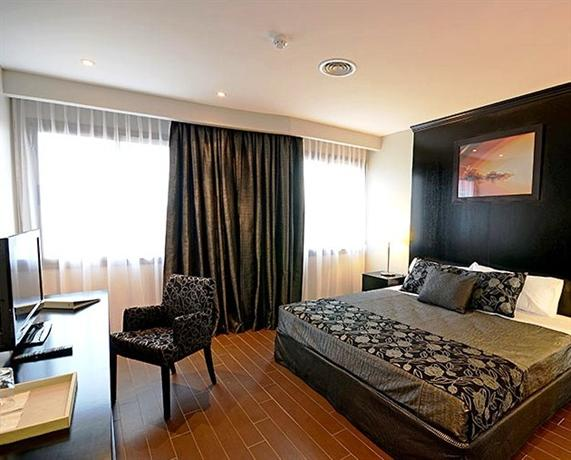 Grand Crucero Hotel - dream vacation