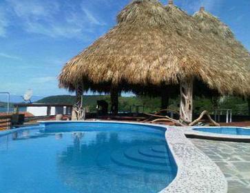 Cabanas Las 3 Marias - dream vacation