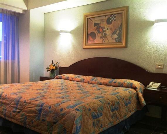 Hotel Tapachula - dream vacation