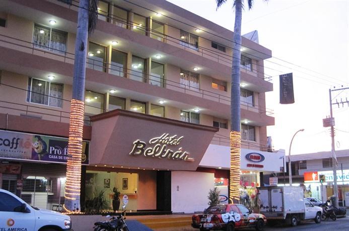 Hotel Beltran - dream vacation