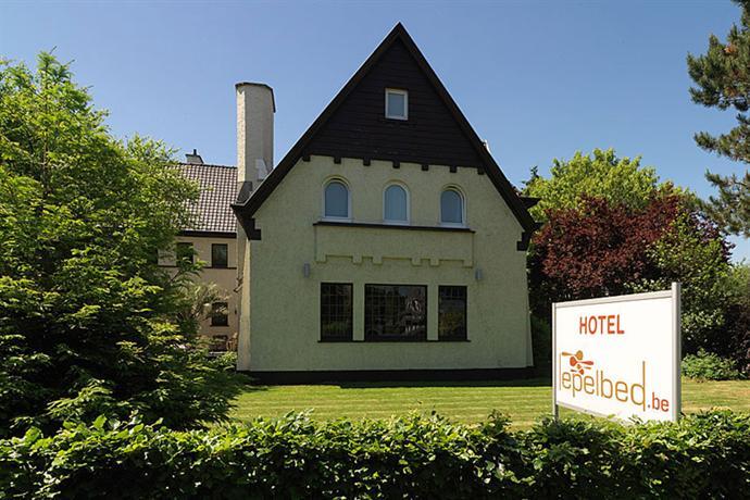 Hotel Lepelbed - dream vacation