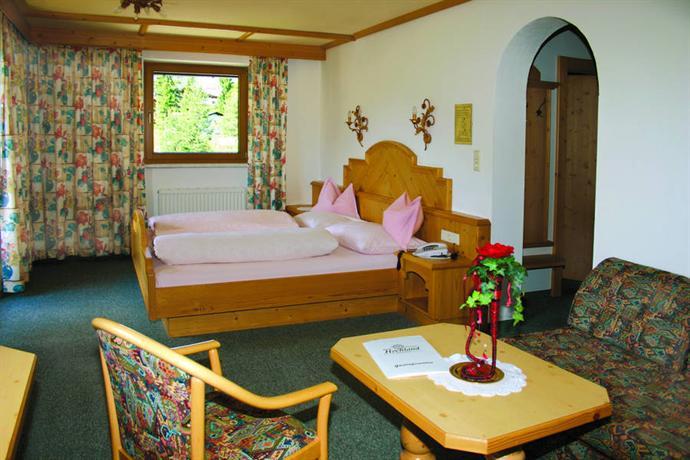 Hotel Hochland Leutasch - dream vacation