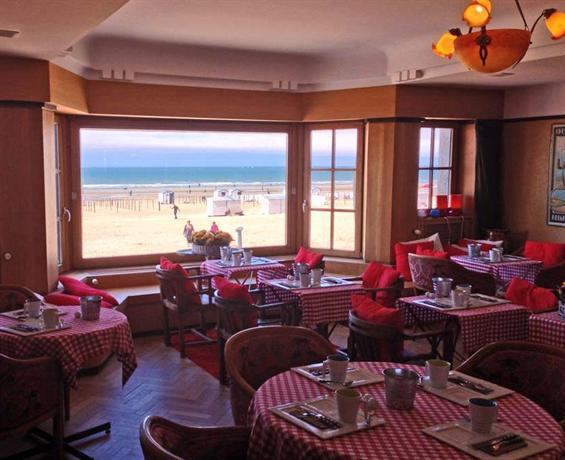 Hotel Escale De Panne - dream vacation
