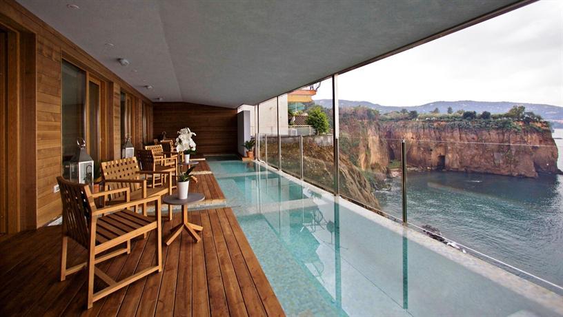 Hotel Laqua Spa Meta Di Sorrento