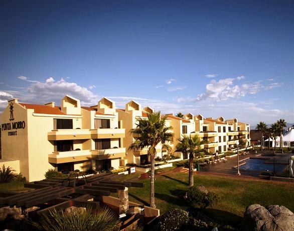 Punta Morro Hotel Suites - dream vacation
