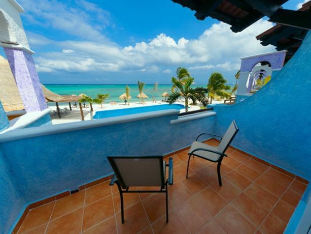 Pavoreal Beach Resort Tulum Comparez